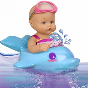Nenuco le bain à remous 35 cm