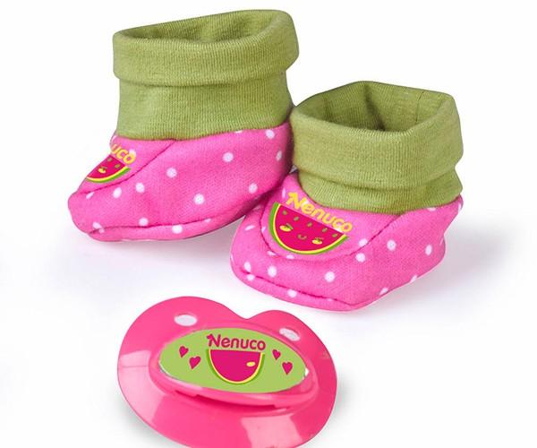 Presentoir Vetements et Chaussures Nenuco