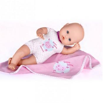 Nenuco bebe' con suoni