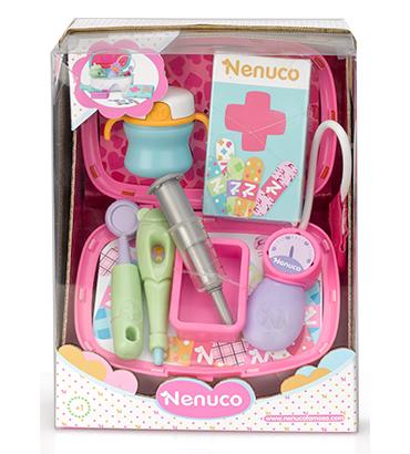 Nenuco Valigetta medica