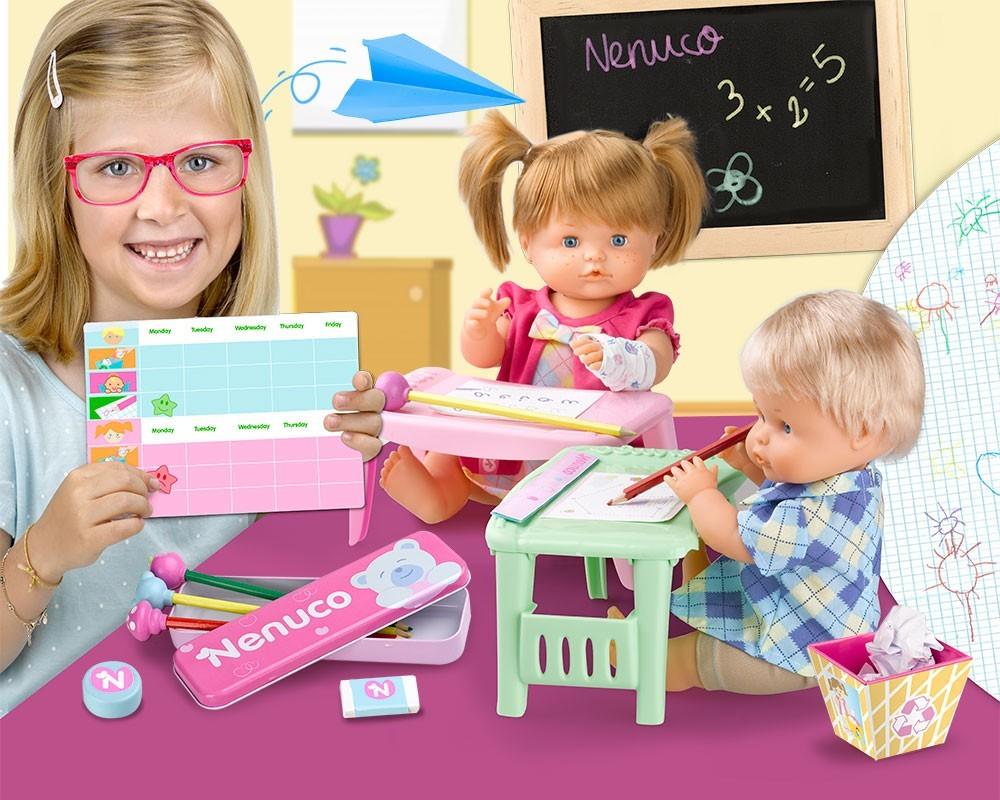 Nenuco Giocattoli - Bambole e Accessori per Nenuco