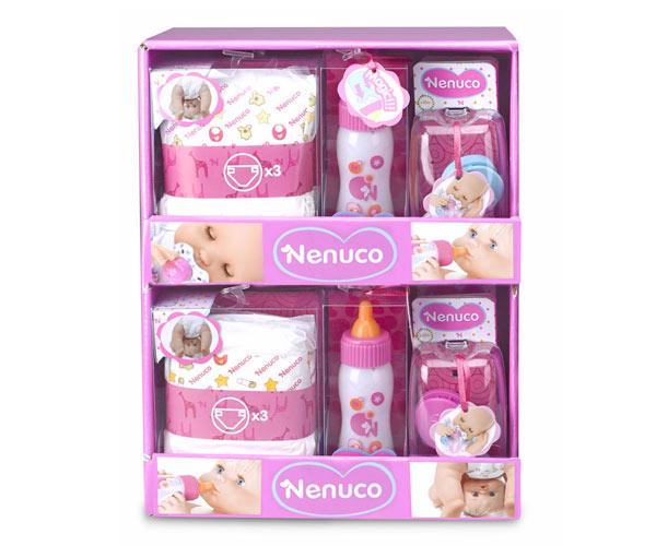 Nenuco Display Accessories