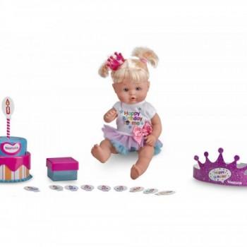 Nenuco compleanno