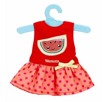 Display Nenuco Vestiti 35 cm