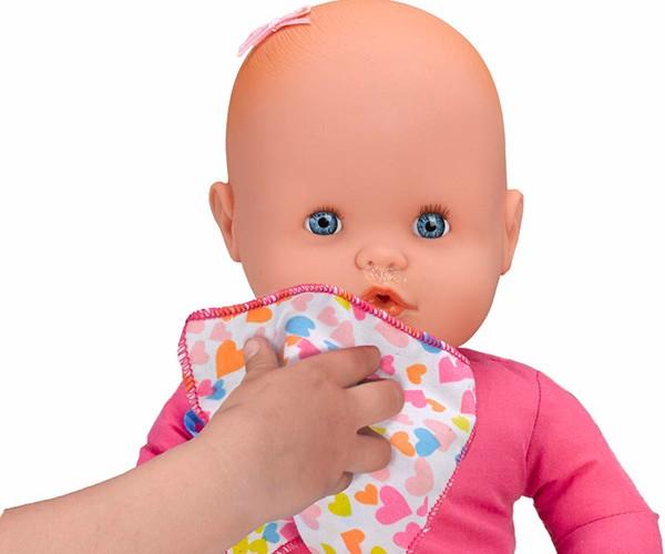 Nenuco Raffreddore