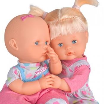 Nenuco e la Sorellina