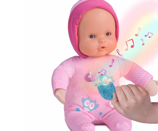 Nenuco Musical 25cm