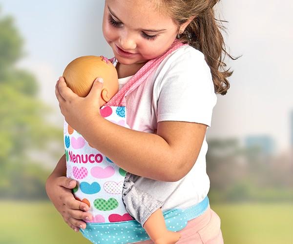 NENUCO BABY CARRIER