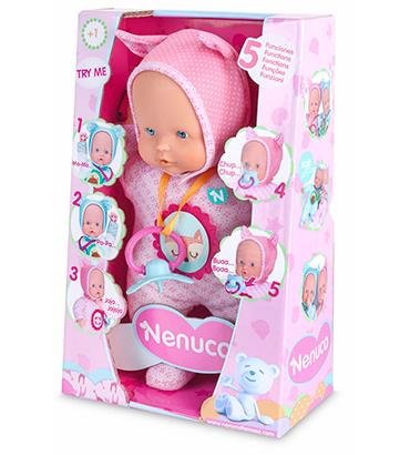 NenucoSoft 5 Funções