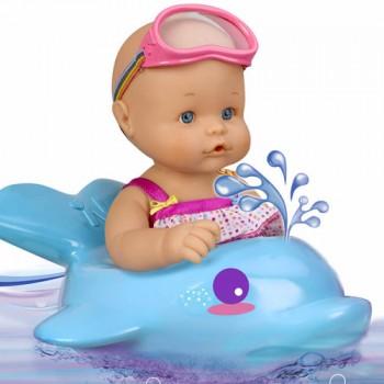 Nenuco Banho Divertido