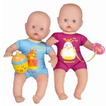Nenuco Gémeos