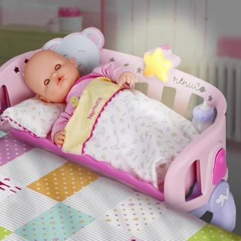 Nenuco Dorme Contigo