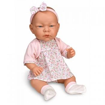 My Real Baby by Nenuco – Meu primeiro bebê deluxe