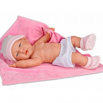 My Real Baby by Nenuco – Meu primeiro bebê