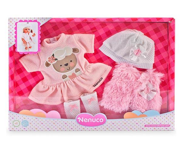 Nenuco Set Moda Boutique