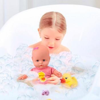 Nenuco Meu primeiro banho