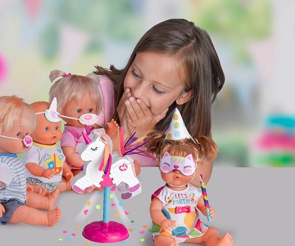 Nenuco Festa Mágica