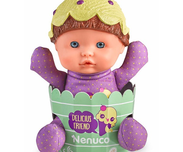 Nenuco Sweet