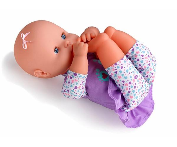 Nenuco Poses de Bebé