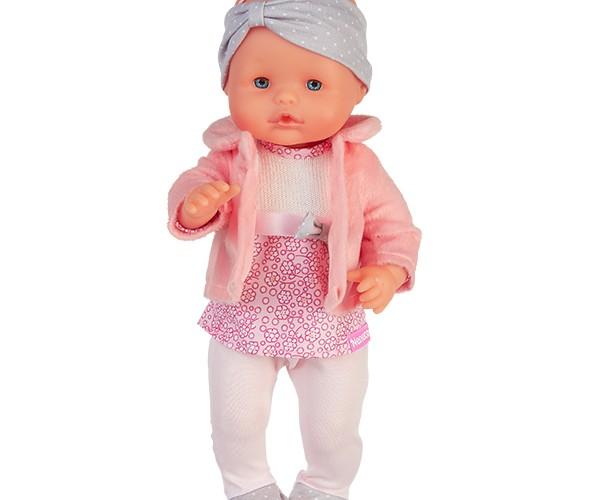 Nenuco Roupinha de Passeio 35cm