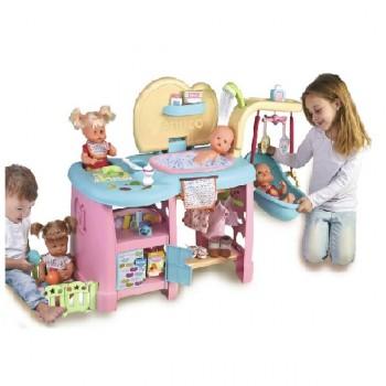 Nenuco Maxi Care Centre