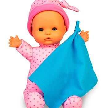 Nenuco Baby Talks: Faz oó!