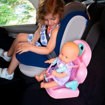 Nenuco Cadeirinha para o carro