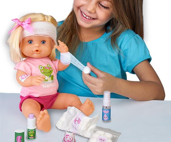 Nenuco Cure