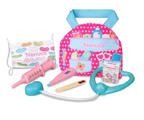 Nenuco Kit de urgência médica