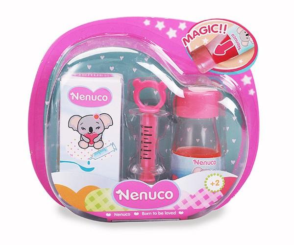 Nenuco Kits 3X2