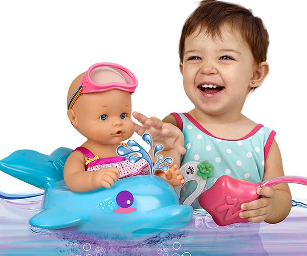 Nenuco Bath Bubbles
