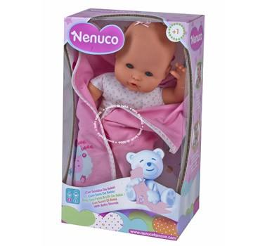 My Little Nenuco Newborn