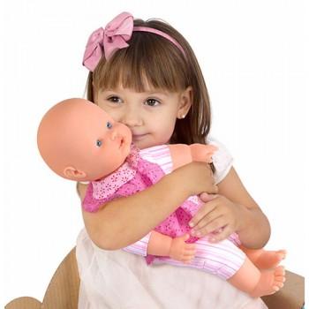 Nenuco soft kisses baby