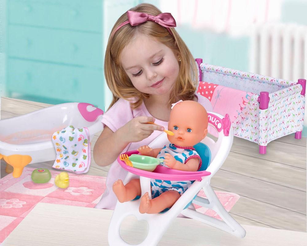 Nenuco Hugs - Nenuco Toys