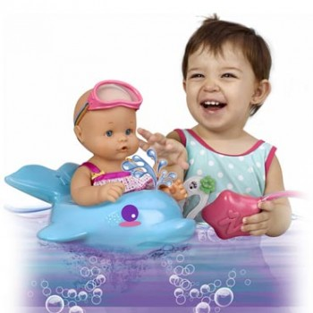 Nenuco Bubble Bath