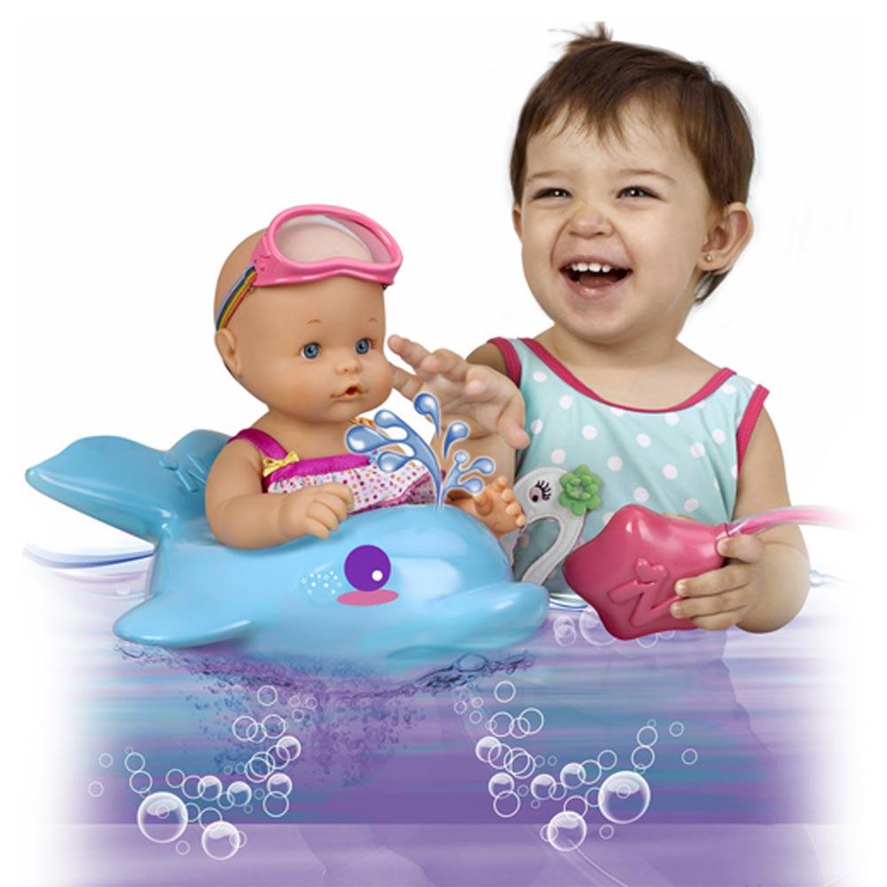 Nenuco Bubble Bath - Nenuco Toys
