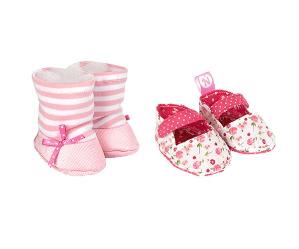 Nenuco Zapatos y Calcetines