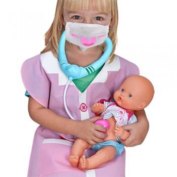 Nenuco Soy Profesora / Soy Doctora
