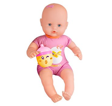 Mi Pequeño Nenuco
