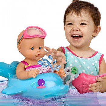 Nenuco Baño de Burbujas