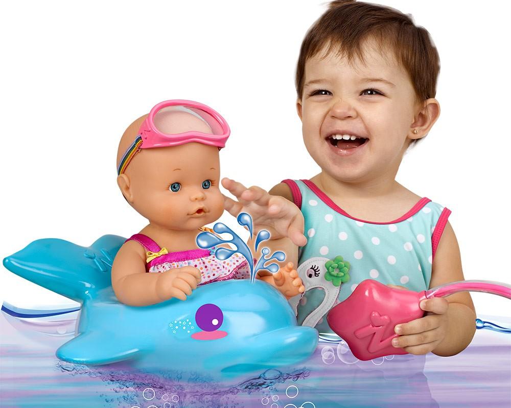 Nenuco ba o de burbujas juguetes nenuco - Nenuco bano ...