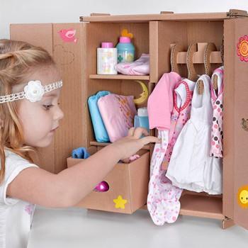 Nenuco Eco Play Accessorios grandes