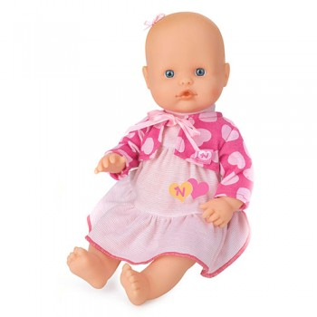 Nenuco Ropita con percha 35 cm