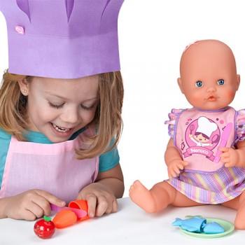Nenuco Chef de Bebés