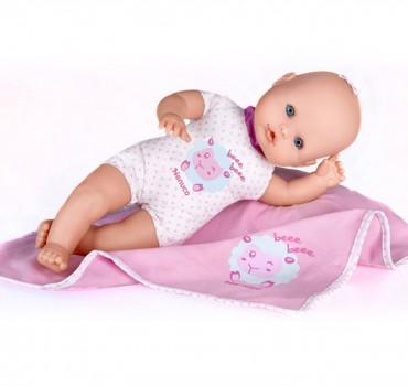 Nenuco Recién Nacido con sonidos