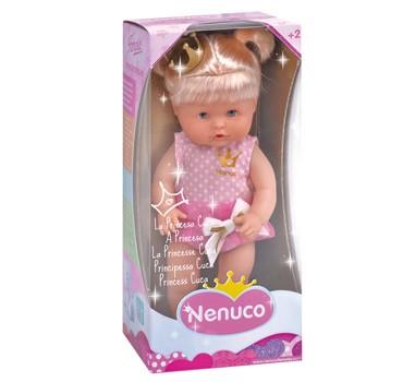 Nenuco Princesa Cuca