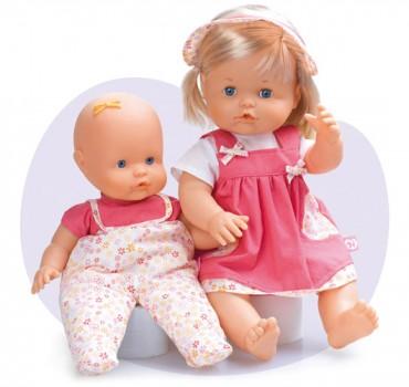 Nenuco y su Hermanita