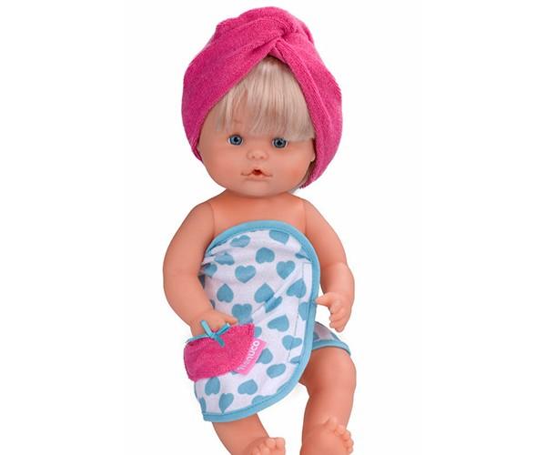 Nenuco Ropita de Baño y Dormir