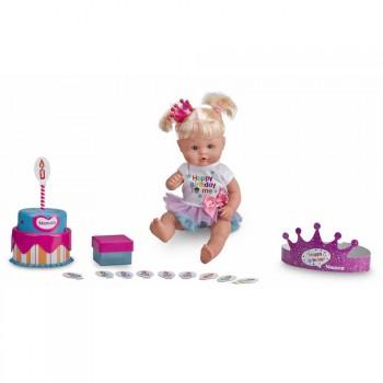 Nenuco Cumpleaños