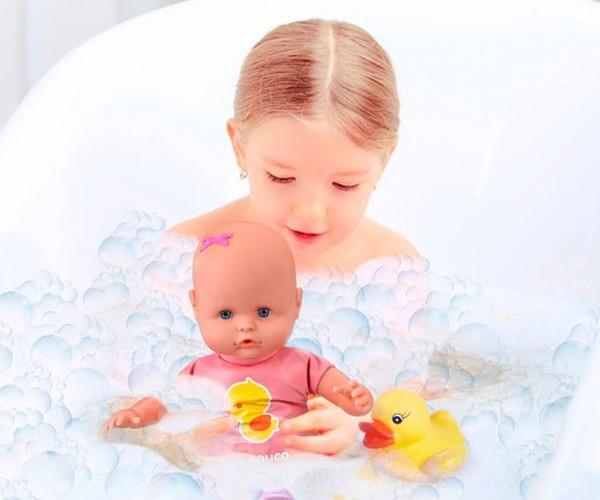 Nenuco Mi primer baño